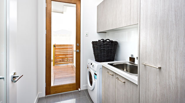laundry cabinets perth