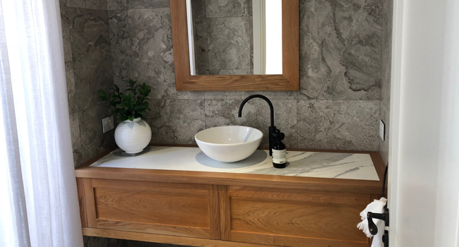 Cabinet Makers Perth - We Design The Perfect Vanity For ...