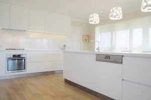 kitchen and integrating appliances | integrating appliances