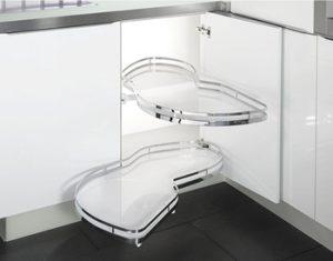 renovating your kitchen - lemans unit