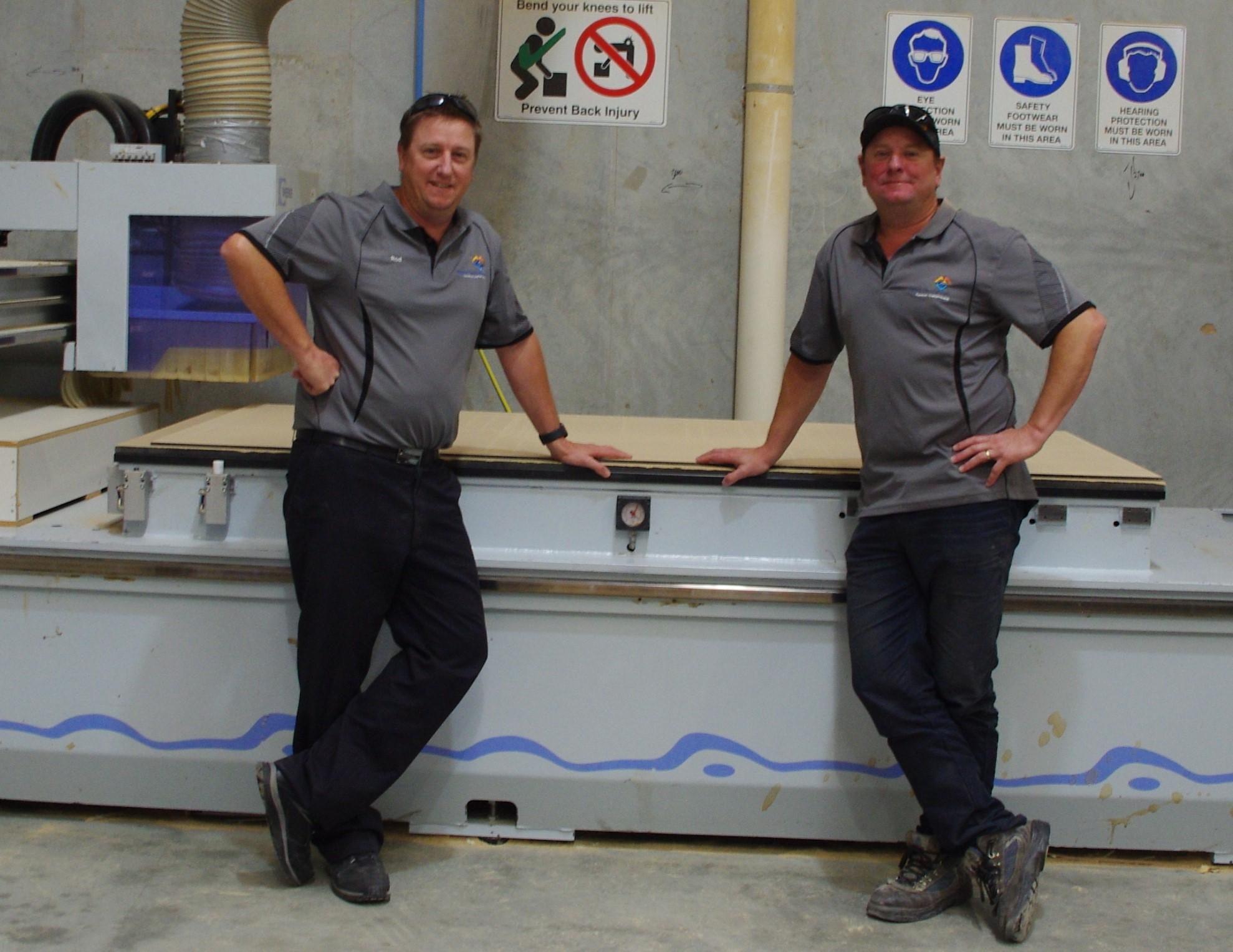Stu Rod 1 | Master Class Cabinets